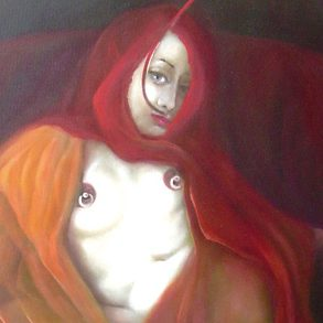 """Marina Marcolini """"L'arte oltre lo Stile-antologica 1989-2009""""presso Knulp Trieste"""