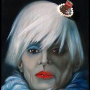 """Marina Marcolini """"L'arte oltre lo Stile 1989-2009″ Corte del libro Tolmezzo"""