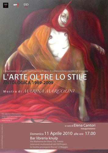 Marina Marcolini | undo.net