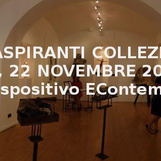 Breve guida per aspiranti collezionisti (e non solo) Trieste, 22 novembre 2015